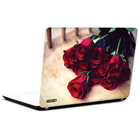 Pics And You Wrapped In Roses 3M/Avery Vinyl Laptop Skin Sticker Decal - FL060