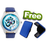 Combo of Graphic 1201 Watch An...