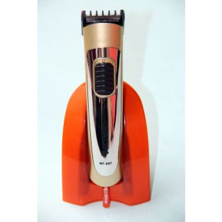 Nova Professional Hair Trimmer Rf-607