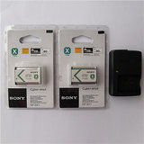 2x NP BX1 Battery BC CSXB Charger Sony AS15 AS10 HX300 WX300 RX100 RX1
