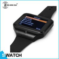 Kenxinda S Watch 2.0-inch Sim Card Bluetooth Smart Watch Phone