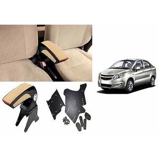 Takecare Car Arm Rest For Chevrolet Captiva
