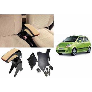Takecare Car Arm Rest For Chevrolet Spark