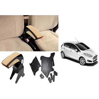 Takecare Car Arm Rest For Ford Fiests New 2013-2015