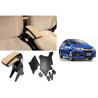 Takecare Car Arm Rest For Honda City Gxi