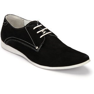 Delize Men's Black Footwear