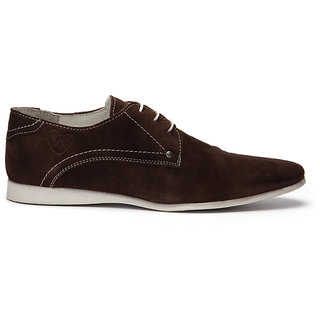 Delize Men's Brown Footwear