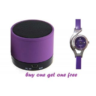 Buy-Mini-Size-Soroo-Bluetooth-Speaker-GET-one-GLORY-WATCH-FOR-LADIES-FREE-Exclusive-Offer