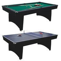 Vinex Snooker  TT Table - ETOS (2 in 1)