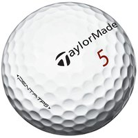 Taylormade Mixed Mint Recycled Golf Balls - Pack of 12