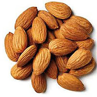 Kashmir -- Fresh Almond Kernels Badam Giri-1 Kg