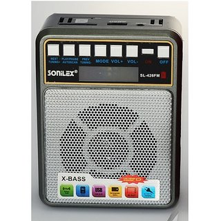 FM-Radio-with-Bluetooth-+-USB-+-Memory-card-Support-Hi-Fi-Bass-Stereo-Speaker-Sound