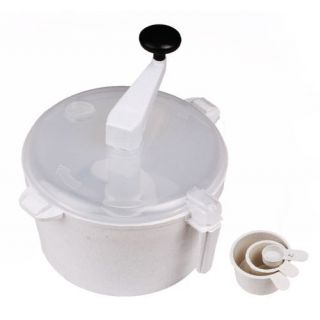Annapurna Dough and Atta Maker with Free Measuring Cup available at ShopClues for Rs.190