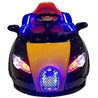 Kids battery operated ride on Stylish Kool car with r/c