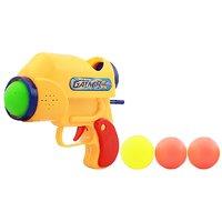 Gatner Ball Gun Yellow