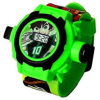 Ben10 projector watch