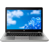 HP EliteBook 9470m DON23PA (Core I5 3rd Gen/4GB/500GB/Windows 8 Pro) Laptop