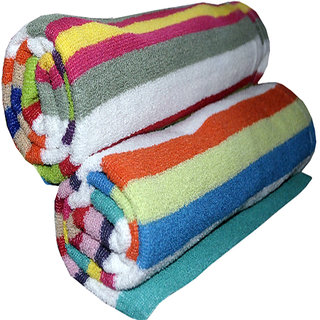 xy decor 2 bath towel king size(m2)