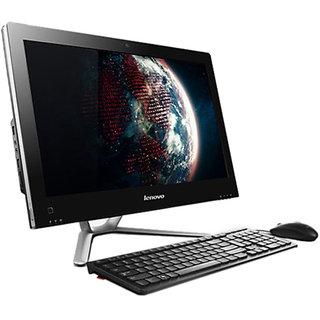 Lenovo C340 (57-316147) (Intel 3rd Gen Core i3, 2GB DDR3, 500GB HDD, Dos, 20 Inch) All In One Desktop