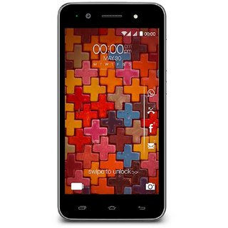 quality design 635b9 4ae4d BACK COVER KARBONN MACHONE TITANIUMS310 price at Flipkart, Snapdeal ...