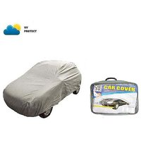 Car Body Cover for Ford Endeavour  In Matty