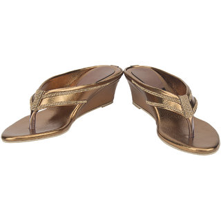 Rialto Copper Women Sandal RialtoMS07CO