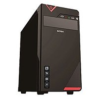 Think Technologies IT-412 USB CABINET WITH SMPS ( BLACK )