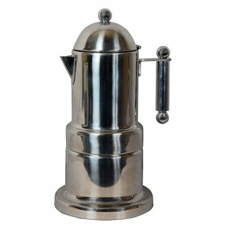 6 cup moka pot coffee maker stainless steel buy 6 cup moka pot coffee maker stainless steel