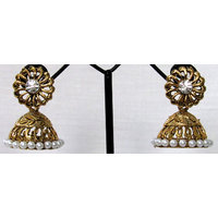 Antic nice jhumka earring