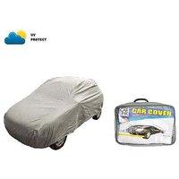 Car Body Cover for Datsun go  In Matty