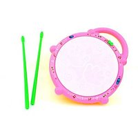 flash drum for baby with music