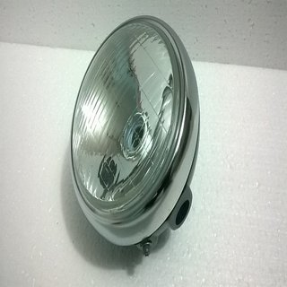 original yamaha rx100/rx135 headlight assembly