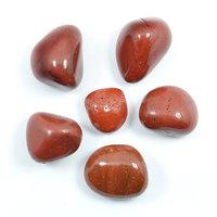 Red Jasper Tumbled Stone 100 Grams