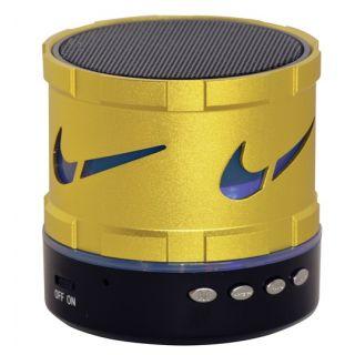 Adcom Mini Bluetooth Speaker