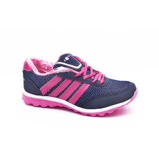 Kooper Girls Sports Shoes available at ShopClues for Rs.449