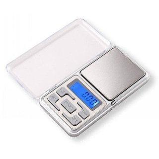 Shakti Jewellery Mini Electronic Weighting Scales 200g/0.1g Pocket Precision Digital
