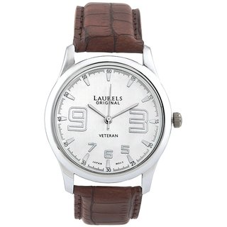 Laurels Lo-Vet-202 Original Men's Watch