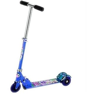 Kids Scooter Cycle For Children scooty available at ShopClues for Rs.1098