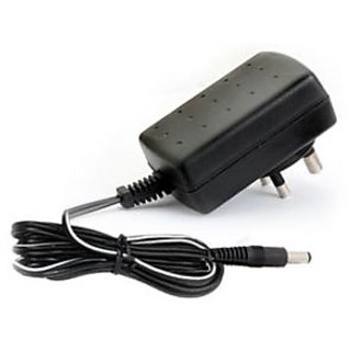 Power Adaptor 9 Volt 1 Amp Charger AC INPUT 100-240V DC OUTPUT 9V 1A