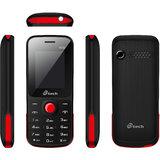 MTECH V22i(BLACK+RED)