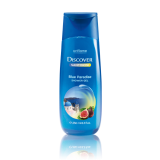 21188 Discover Santorini Blue Paradise Shower Gel 250ml