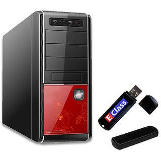 E-Class 7th Standard Semi-English Medium Computer Windows Pendrive