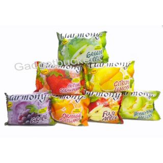 Harmony soap pack of 6