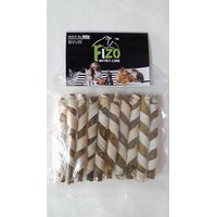 Fizo Twisted Munchies Mutton 10pcs for Dogs