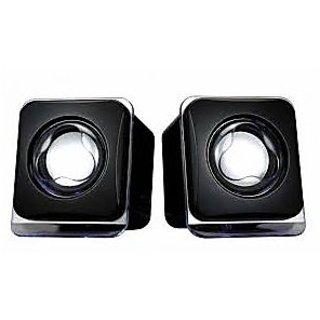 Terabyte Speaker