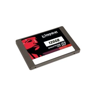 Kingston UV300 120GB 2.5-inch Solid State Drive