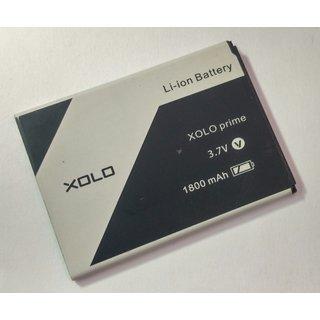 1800mAh Original BATTERY For XOLO Prime