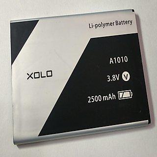2500mAh Original BATTERY For XOLO A1010