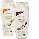 Radiance Conditioner(200 Ml) & Radiance Shampoo(200 Ml)