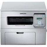 Samsung SCX -4021S/XIP Single Function Printer (Grey)